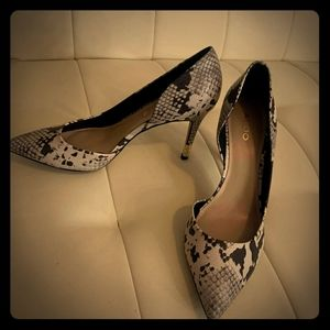 Brand New Aldo heels